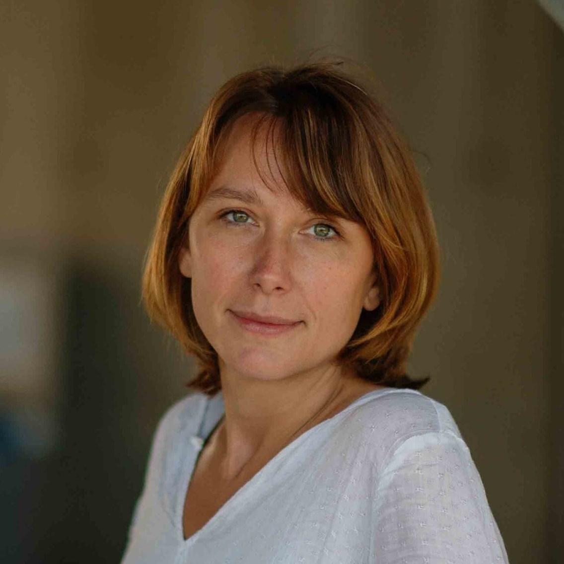 Lucille Botti